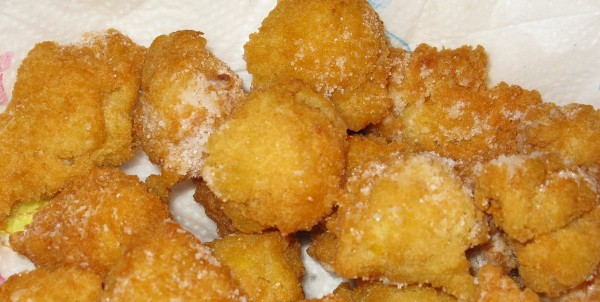 frittura di carnevale Ricette Dolci Marchigiani agriturismiurbino